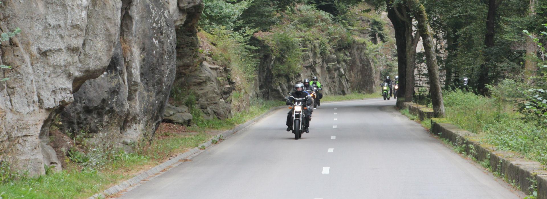 Motorrijbewijspoint Sint Odilienberg spoedcursus motorrijbewijs