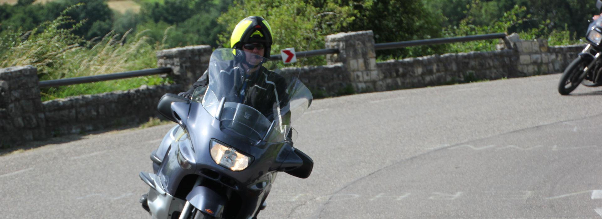 Motorrijbewijspoint Roosteren spoedcursus motorrijbewijs