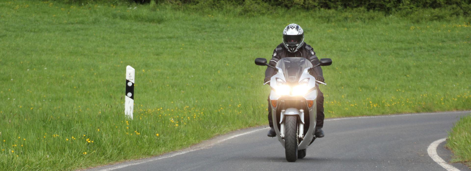 Motorrijbewijspoint Maasbracht spoedopleiding motorrijbewijs