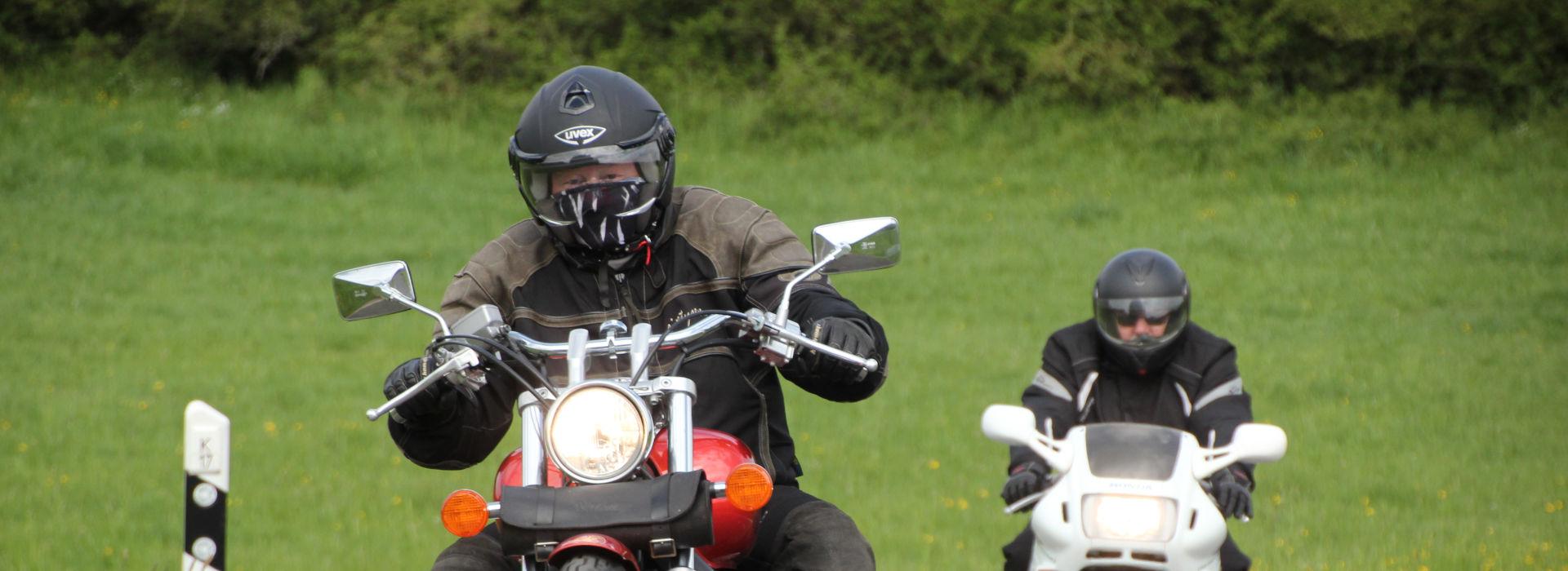 Motorrijschool Motorrijbewijspoint Herkenbosch motorrijlessen