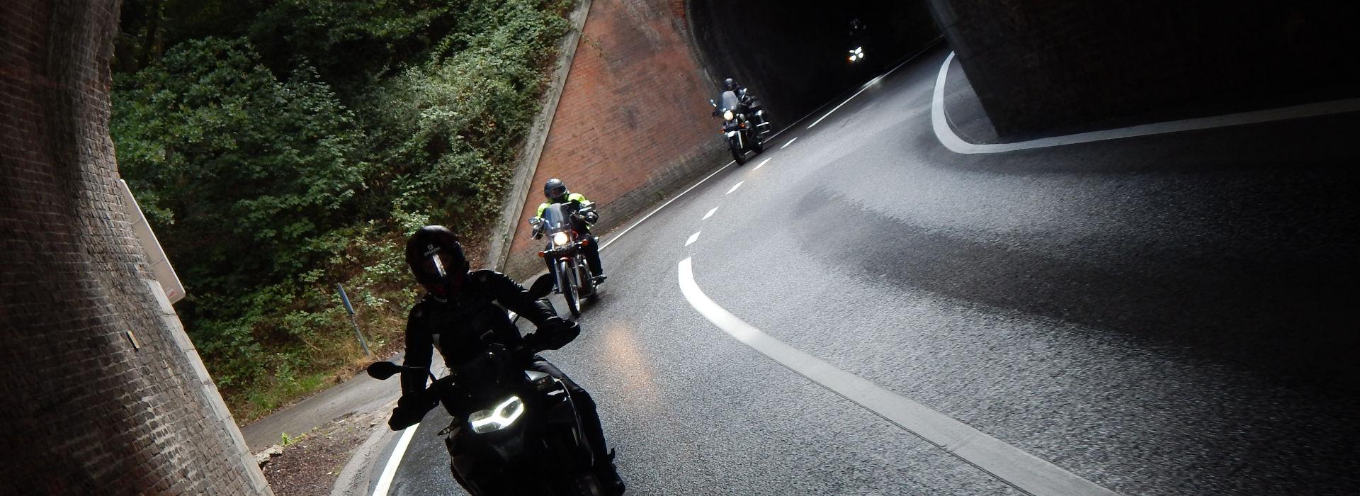 Motorrijbewijspoint Posterholt motorrijlessen