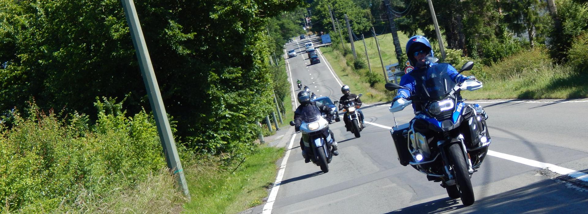 Motorrijbewijspoint Herten snel motorrijbewijs halen