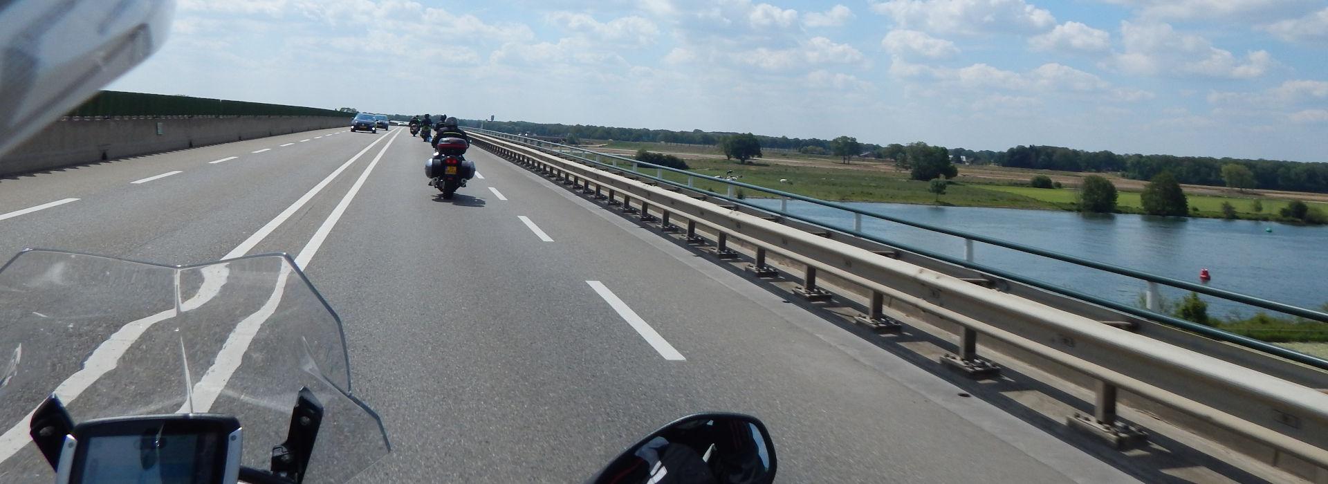 Motorrijbewijspoint Nieuwstadt snel motorrijbewijs halen