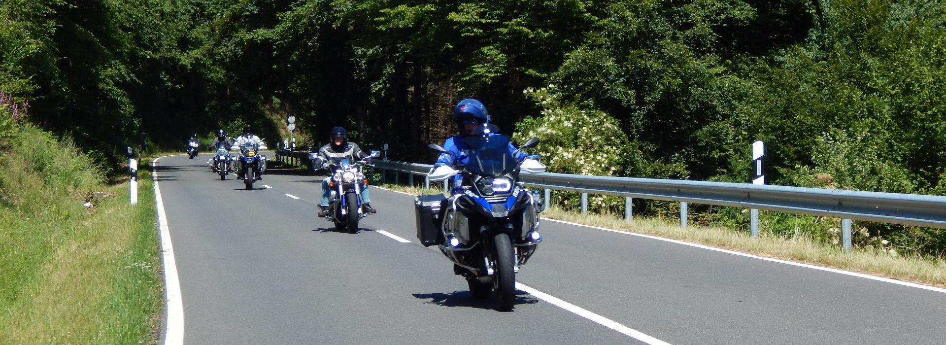 Motorrijbewijspoint Susteren motorrijlessen