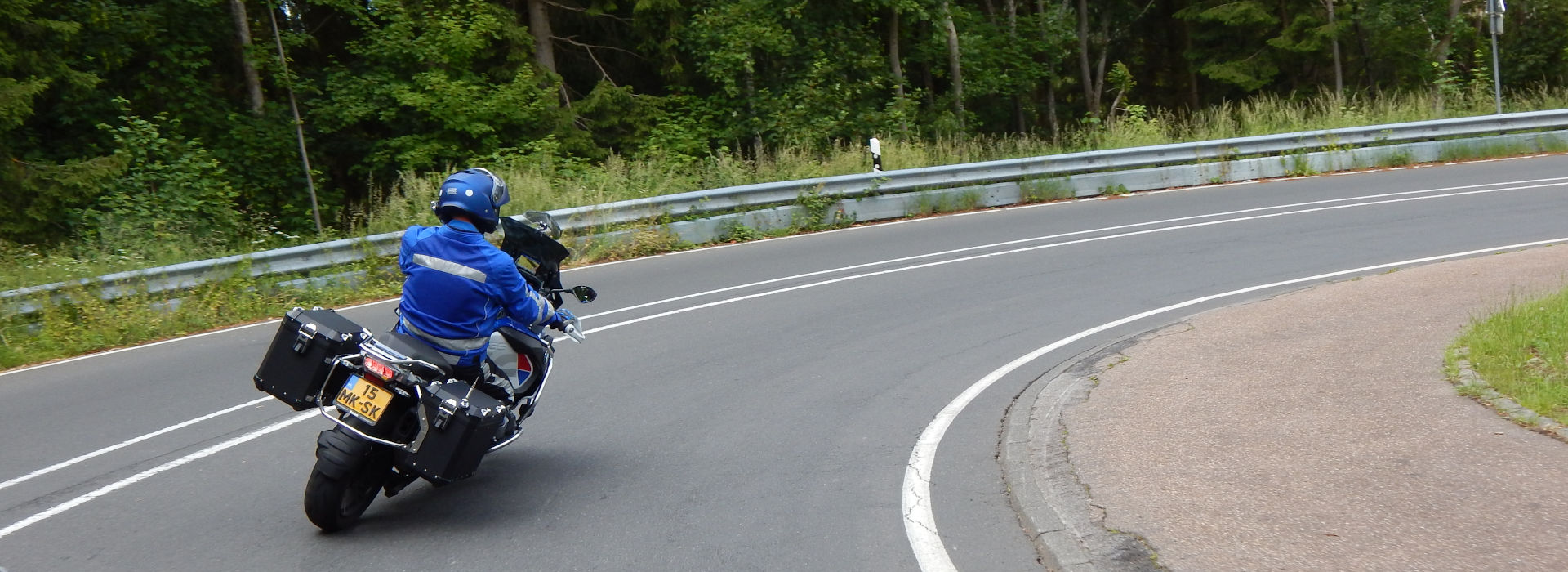 Motorrijbewijspoint Peij motorrijlessen