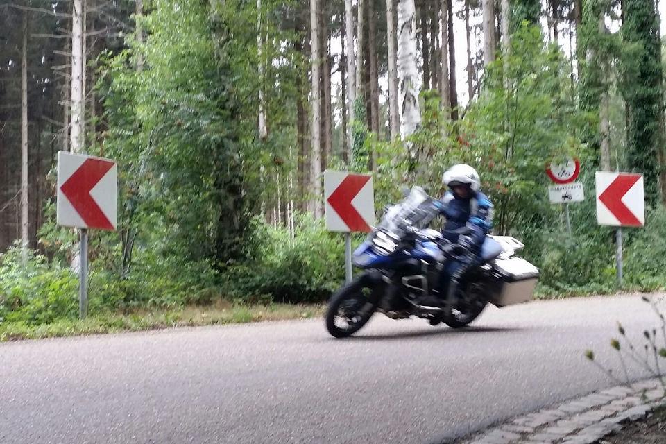 Motorrijbewijspoint Echt motorrijbewijs binnen 1 week