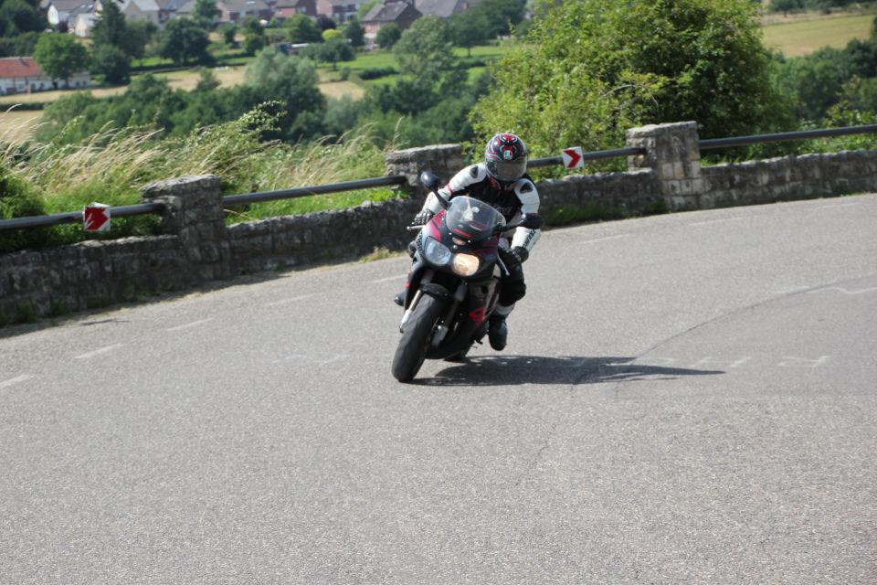 Motorrijbewijspoint Echt Spoedcursus motorrijlessen