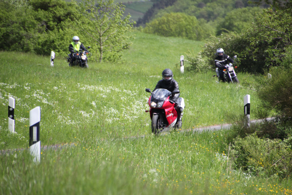 Motorrijbewijspoint Echt motor rijopleidingen